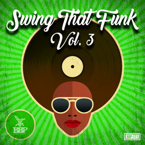 VARIOUS - Swing That Funk Vol 3