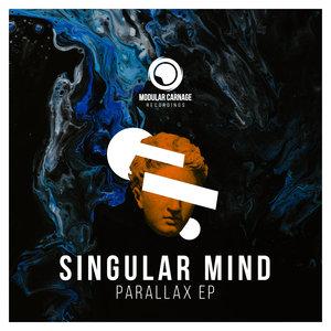 SINGULAR MIND - Parallax