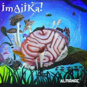 IMAJIKA - Almanac