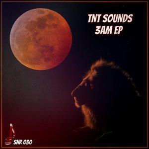 TNT SOUNDS - 3AM EP