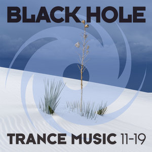 VARIOUS - Black Hole Trance Music 11-19