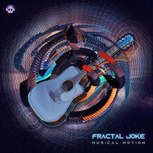 FRACTAL JOKE - Musical Motion