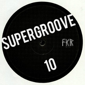 Ks French - Supergroove 10
