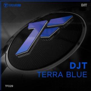 DJT - Terra Blue