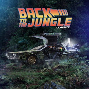 VARIOUS - Back To The Jungle Classics