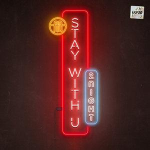 AXEL BOY - Stay With U 2Night (UKF10)