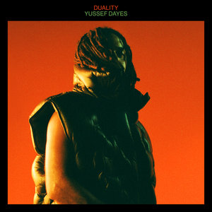 YUSSEF DAYES feat ROCCO PALLADINO & CHARLIE STACEY - Duality