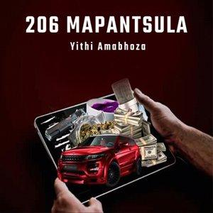 206 MAPANTSULA - Yithi Amabhoza