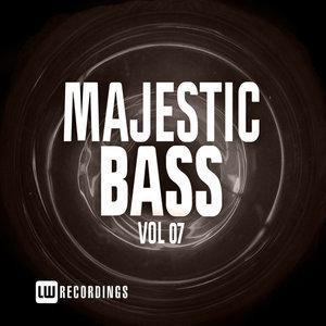 VARIOUS - Majestic Bass Vol 07