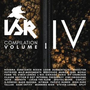 VARIOUS - ISR Compilation Volume IV
