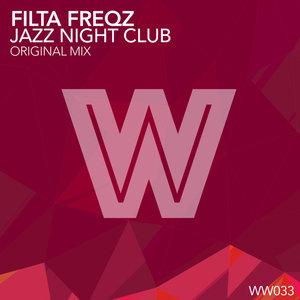 FILTA FREQZ - Jazz Night Club