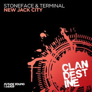 STONEFACE & TERMINAL - New Jack City