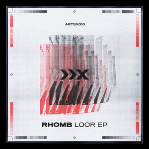 RHOMB - Loor EP
