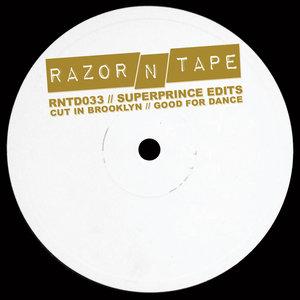 SUPERPRINCE - Superprince Edits