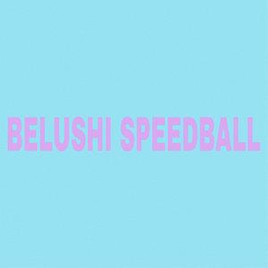 THE BUNDY BUNCH - BELUSHI SPEEDBALL