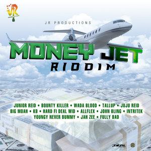 VARIOUS - Money Jet Riddim