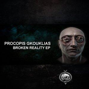 PROCOPIS GKOUKLIAS - Broken Reality