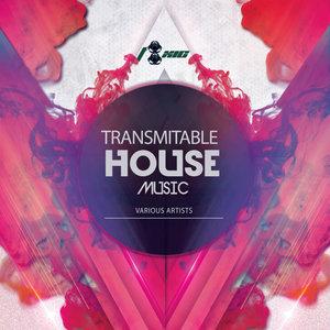 VARIOUS - Transmitable House Music