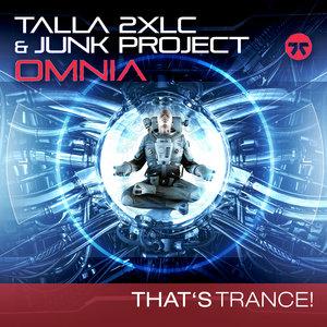 TALLA 2XLC/JUNK PROJECT - Omnia