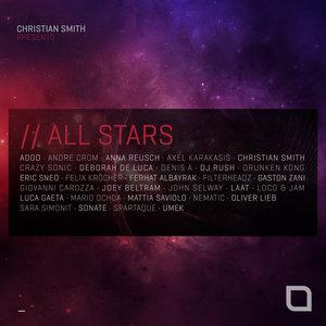 VARIOUS - All Stars 2020