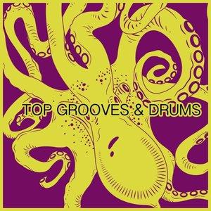 VARIOUS - Top Grooves & Drums