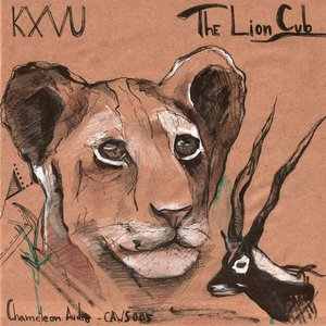 KXVU - The Lion Cub