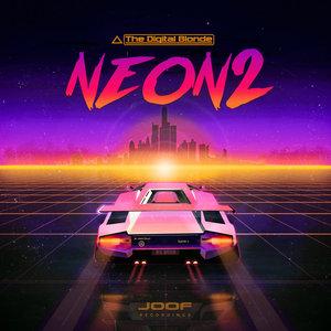 THE DIGITAL BLONDE - Neon 2