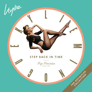 KYLIE MINOGUE - Step Back In Time/The Definitive Collection (Expanded)