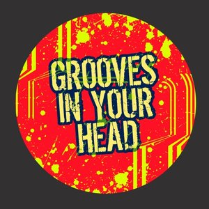 VARIOUS - Grooves In Your Head