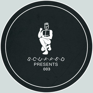 DUBRUNNER/AN AVRIN/AVERNIAN/YOUNG MUSCLE - Scuffed Presents 003