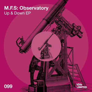 MFS: OBSERVATORY - Up & Down EP
