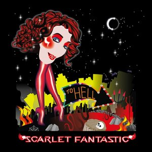 SCARLET FANTASTIC - To Hell (Remixes)