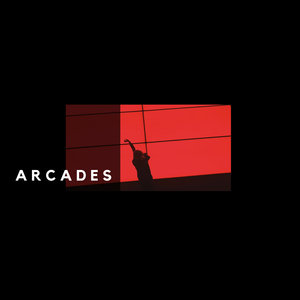 RICHARD FRENNEAUX - Arcades