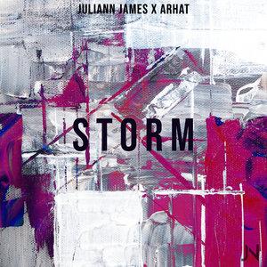 JULIANN JAMES & ARHAT - Storm