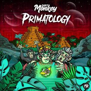DIRT MONKEY - Primatology (Explicit)