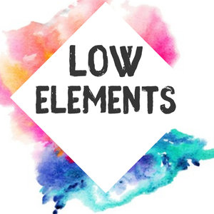 BILL GUERN - Low Elements