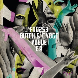 BUTCH/C.VOGT - Vogue EP