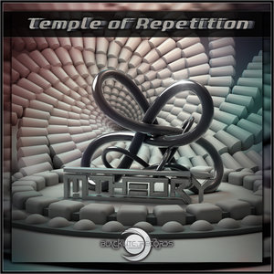 M-THEORY/GABRIEL LE MAR/NUKLEALL/STEREOXIDE - Temple Of Repetition