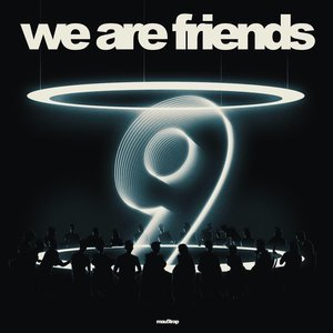 VARIOUS - We Are Friends Vol 9