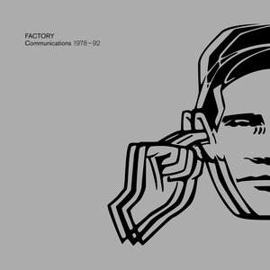 VARIOUS - Factory Records: Communications 1978-92