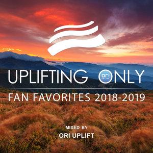 VARIOUS/ORI UPLIFT - Uplifting Only/Fan Favorites 2018-2019 (Mixed By Ori Uplift)