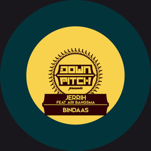 JERRIH feat ARI BANGSMA - Bindaas (Explicit)