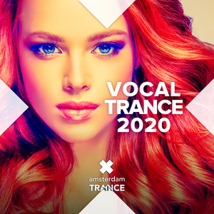 VARIOUS - Vocal Trance 2020