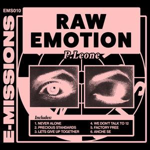 PLEONE - Raw Emotion