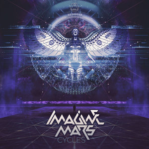 IMAGINE MARS - Cycles