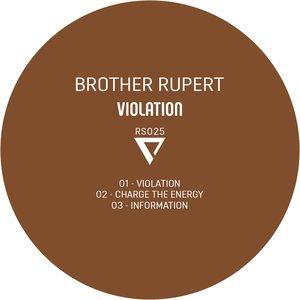 BROTHER RUPERT - Violation