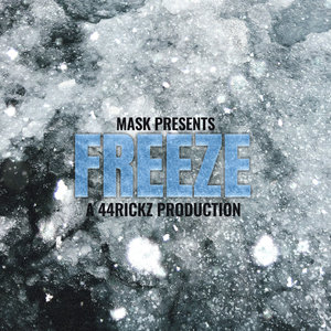 MASK/44RICKZ - Freeze