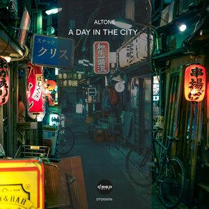 ALTONE - A Day In The City