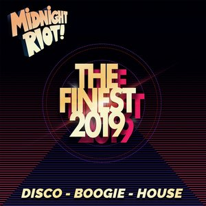 VARIOUS - The Finest 2019