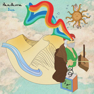PANDHORA - Siwa - Extended Mixes